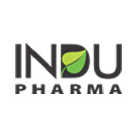 E- Commerce Website & CRM Web Based Application For Indu Pharma