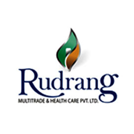 E Commerce Website & CRM Web Based Software For Rudrang Nutri Store